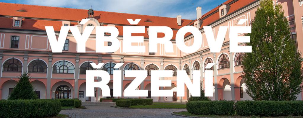 Kulturní zařízení města Valašského Meziříčí vyhlašuje výběrové řízení