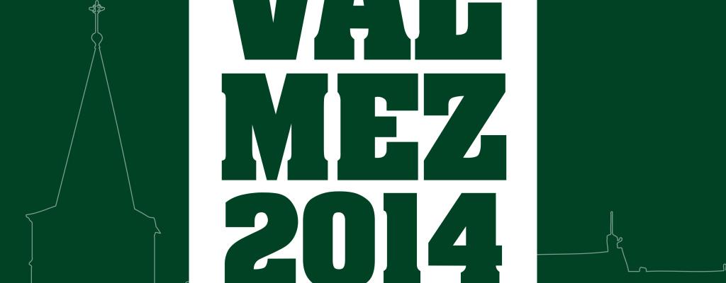 VALMEZ 2014 zve na další ročník festivalu místních kapel