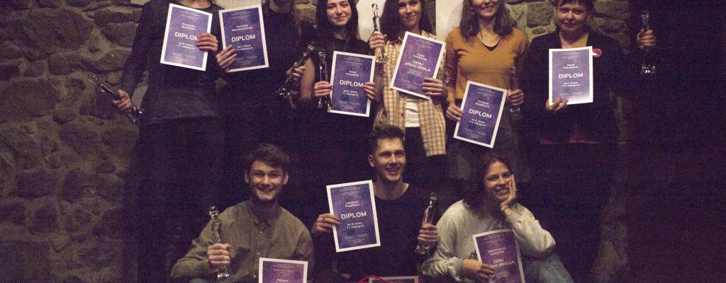 54. Mezinárodní festival poezie je za námi