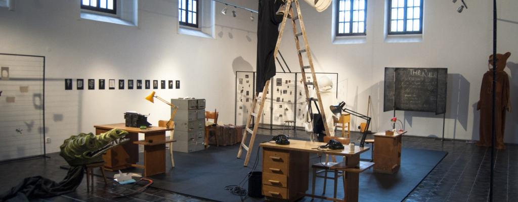 Workshop se světoznámou umělkyní Evou Koťátkovou a performance k výstavě se uskuteční v galerii Kaple