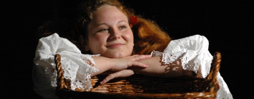 Amatérské divadelní soubory nabídnou tři skvělé vítězné inscenace