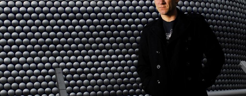 Jeden z nejuznávanějších současných muzikantů David Koller zavítá 8. října do Valašského Meziříčí.