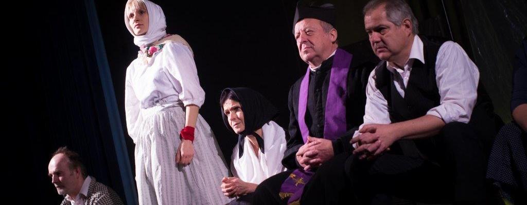 Advent zažijí diváci v Kulturním zařízení ve Valašském Meziříčí