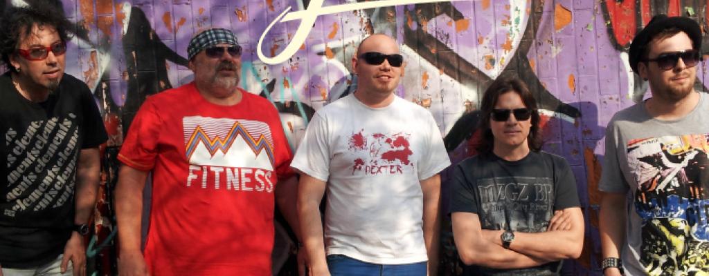 Umělci z Fleretu na šňůře v M-klubu