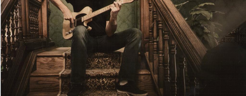 Bluesrockový šaman a bluesová harmonikářka učarují Malou scénu za oponou