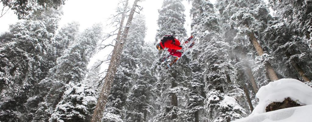 Sníh, led a adrenalin: Snow film fest v M-klubu