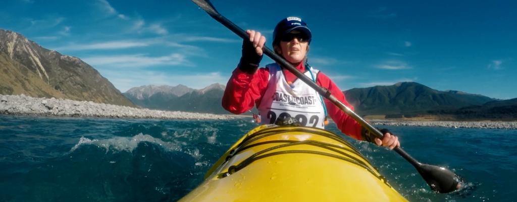 Expediční kamera nabídne nezkrotnou řeku i podzim horolezeckého života