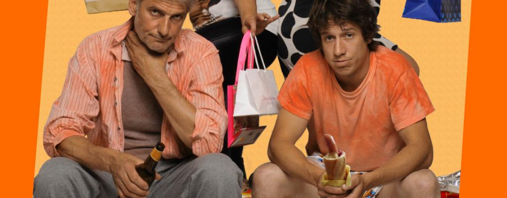 Excelentní komedii Manželský čtyřúhelník uvidíte ve Valmezu