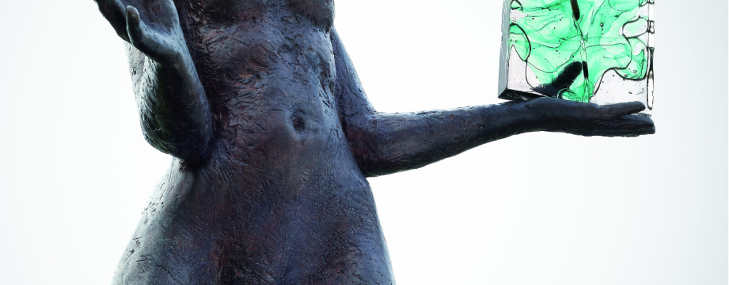 Velká retrospektivní výstava sochaře a keramika Pavla Drdy v Muzejním a galerijním centru ve Valašském Meziříčí