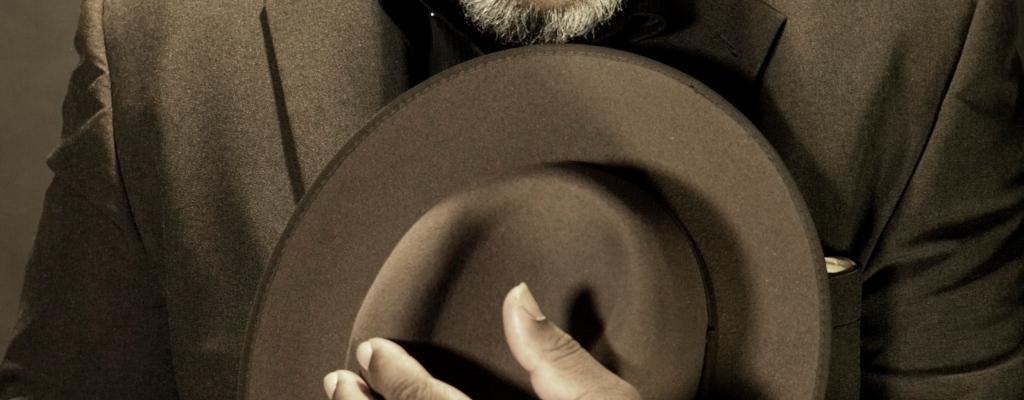 Americký bluesman Big Daddy Wilson exkluzivně v České republice