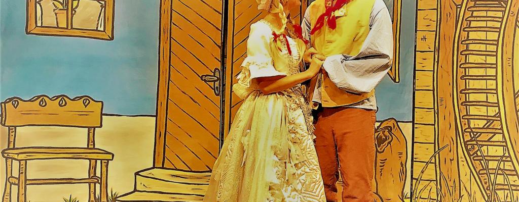 Princezna ze mlýna přijede za dětmi do Valmezu