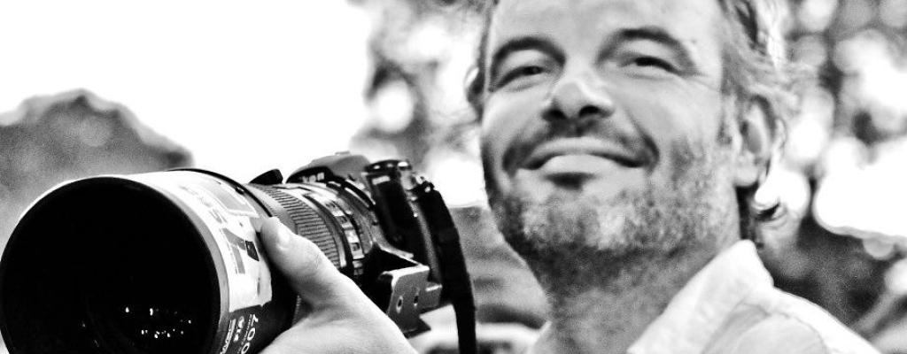 Martin Straka bude promítat snímky z Rallye Dakar