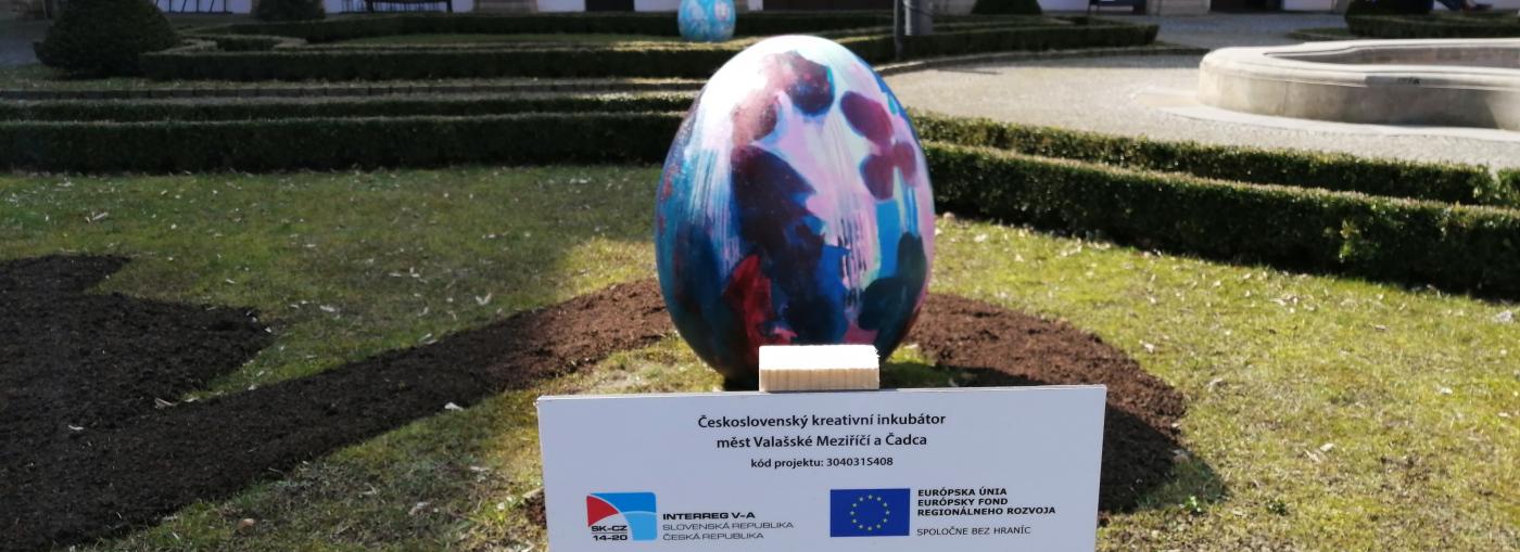 Netradiční Velikonoce 2021