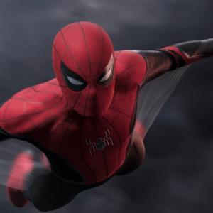 Spider- Man: Daleko od domova