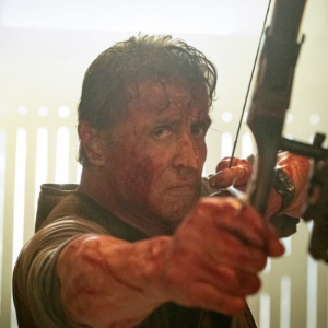 Rambo: Poslední krev