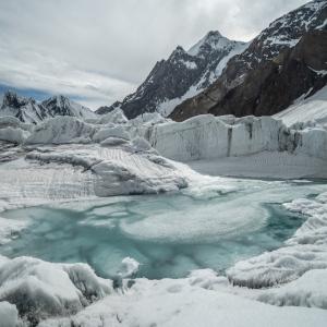 K2 vlastní cestou