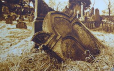 Libor Cabák: Zmizelá židovská stopa