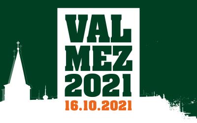 Multižánrový festival Valmez 2021