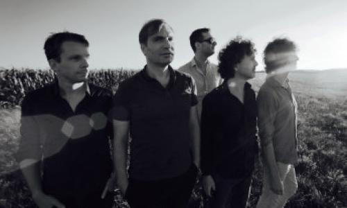 MIG 21 // HURÁ! Tour 2018