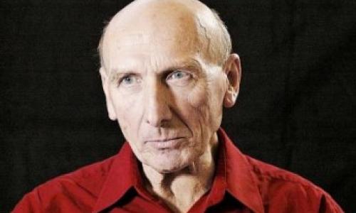 JIŘÍ ČERNÝ – Leonard Cohen, hlas věčných lásek