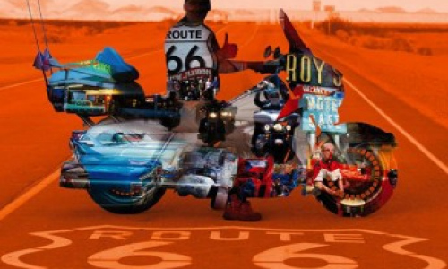 ROUTE 66 REVISITED!