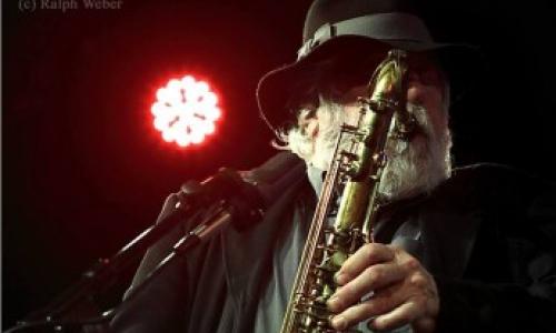 Jarní jazz-bluesové dny 2017