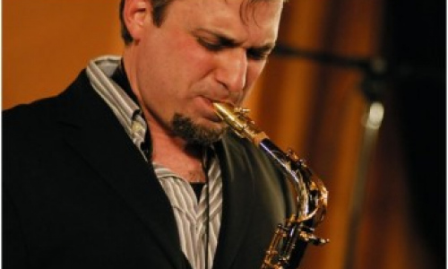 MIKE DIRUBBO TRIO (USA / CZ)