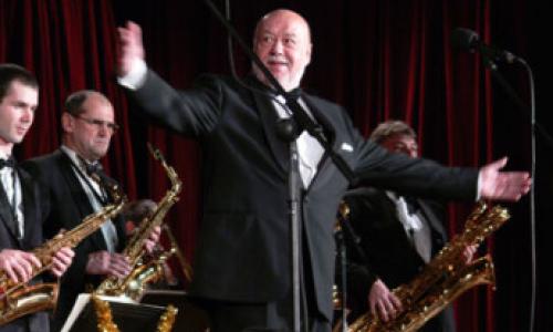 Vánoční koncert orchestru Václa Hybše a jeho hostů