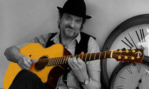 Keith Thompson Band (UK)