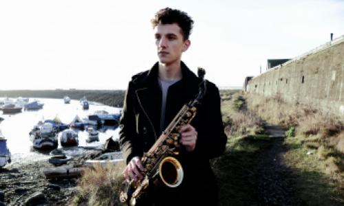 Alexander Bone Quartet (UK/CZ)