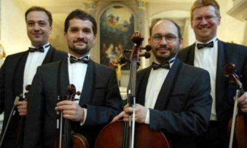 Kvarteto Apollon