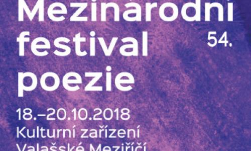 Mezinárodní festival poezie