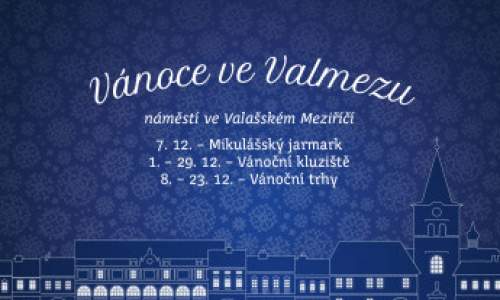 Vánoce ve Valmezu