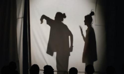 41. Setkání divadel – Malé jevištní formy 2019