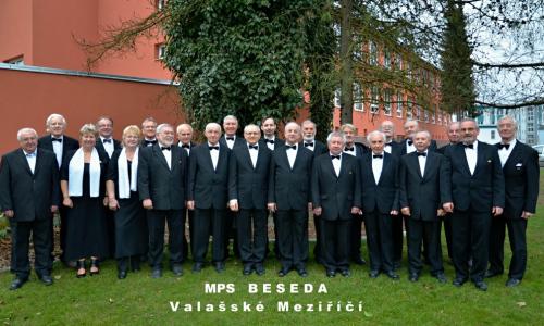 Jarní koncert MPS Beseda
