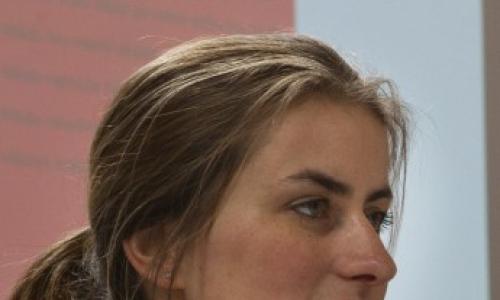 KATEŘINA ŠEDÁ