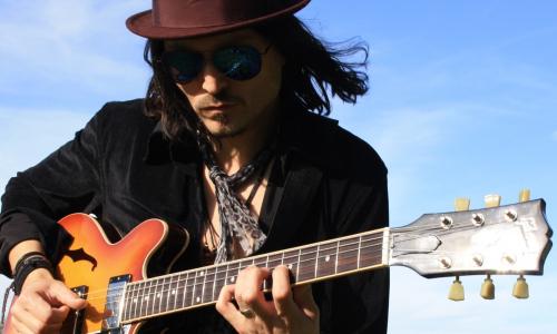 Troy Redfern (UK) & The BladderStones (CZ)