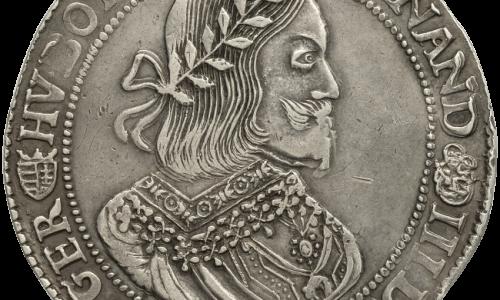 Komentovaná prohlídka výstavy Peníze králů a císařů