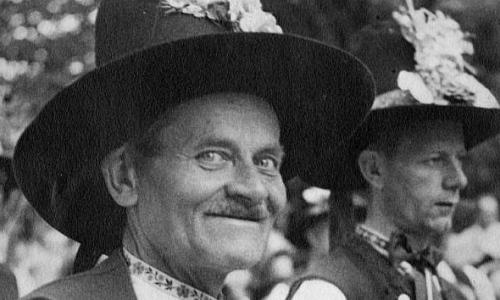 ZRUŠENO  - Od Matalíka k zítřku - Galakoncert ke 140. výročí narození Antonína Matalíka