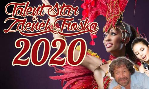 Talent Star & Zdeněk Troška