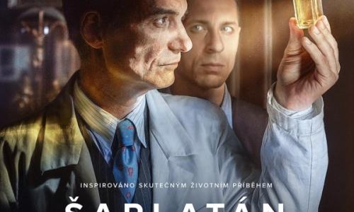 Šarlatán