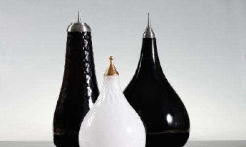 Ateliér Design skla  / UTB ve Zlíně