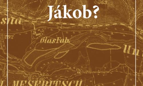 Kam zmizel Jákob?