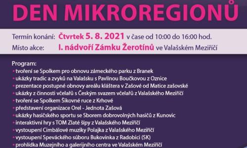 Československý den mikroregionů