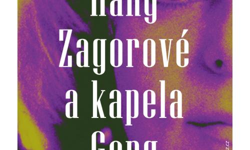 Cover Hany Zagorové a a kapela Gong