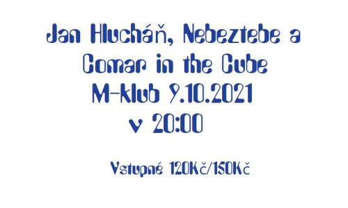 Jan Hlucháň & Nebeztebe
