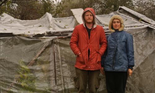 Duo DVA přivezou do Valmezu své radostné album Nipomo