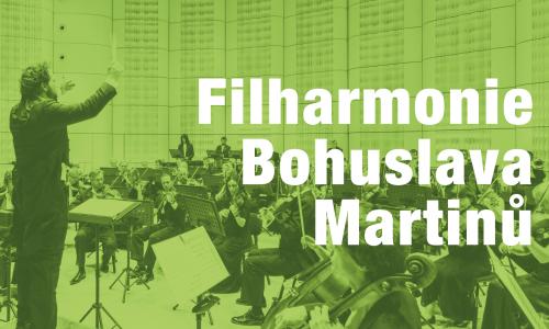 Symfonické odpoledne s filharmonií i populárními melodiemi