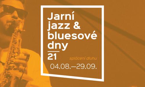 Jarní jazz & bluesové dny splácí dluhy