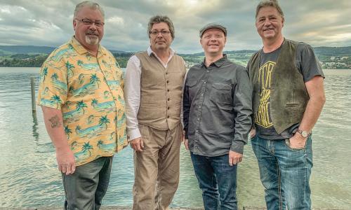 Pestrý mix jazzu a blues nabídnou březnové neděle na Malé scéně